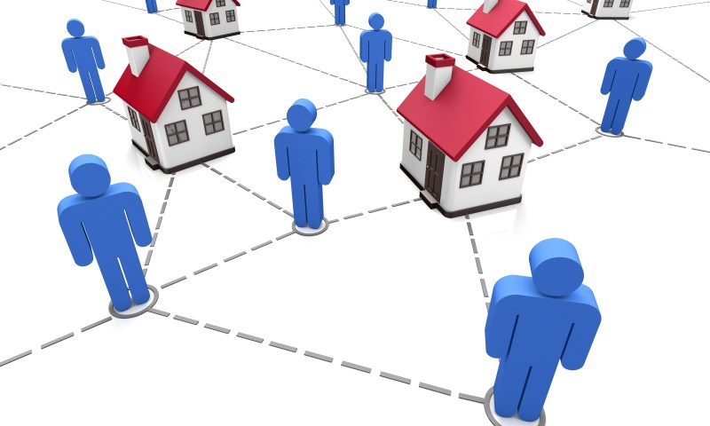 Overall Real Estate Agent Reviews