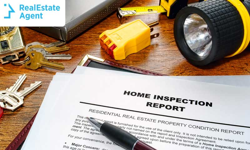 Selecting a home inspector