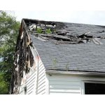 Warning signs of roof disrepair