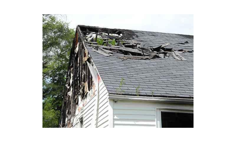 Warning signs of roof disrepair