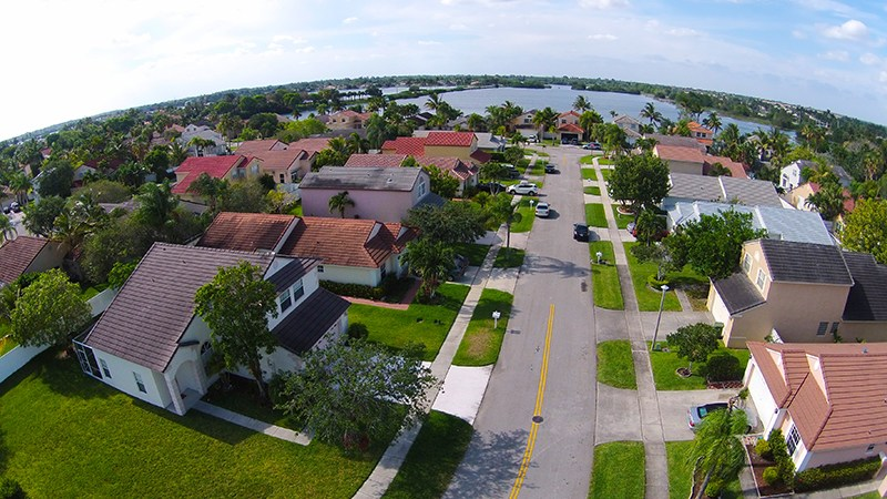 Neighborhood report: what your real estate agent can't tell you
