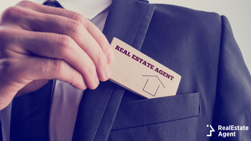 real estate marketing ideas business card