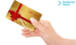 Gift Cards Housewarming gifts