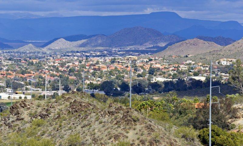 Location Spotlight Scottsdale Arizona