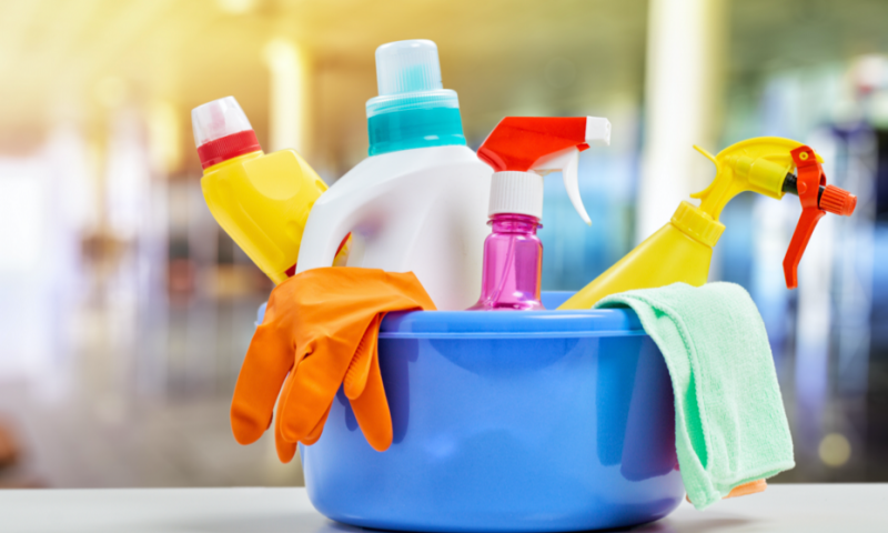 Spring Cleaning Tips For Home
