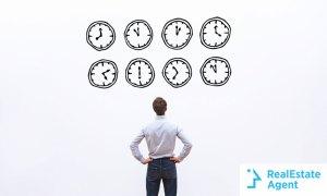 Time Management Internships in Real Estate