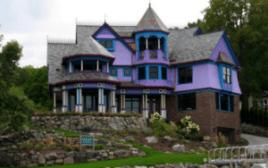 Purple Rain House