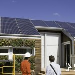 Housing Off the Grid