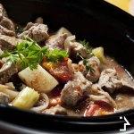 Crock pot food