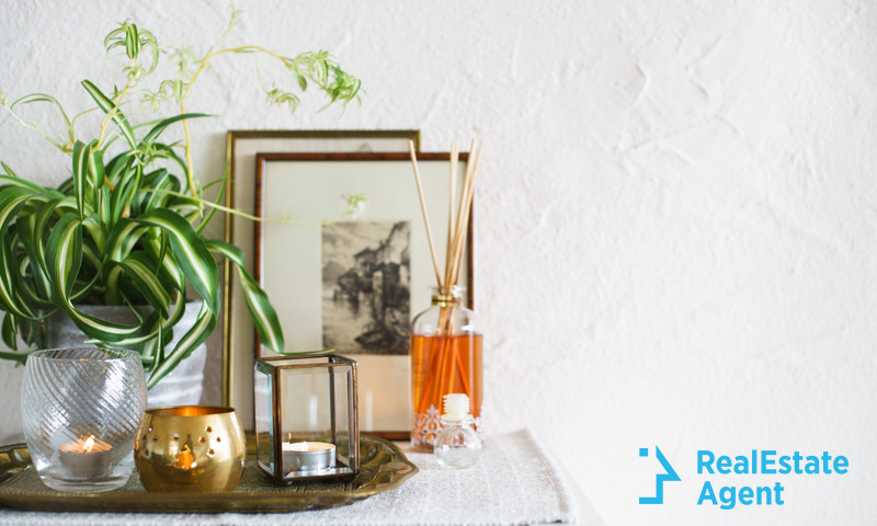 scents that attract home buyers