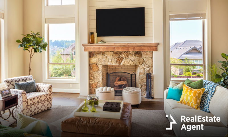 home staging tips for sales