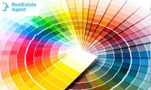 Color Palette 12 real estate trends for 2019
