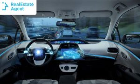 Driverless cars 12 real estate trends for 2019