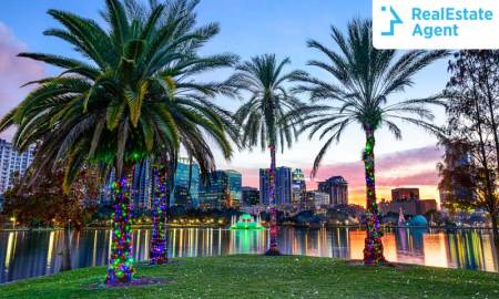 Orlando Best Cities to live in the USA