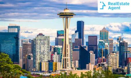 Seattle Best Cities to live in the USA