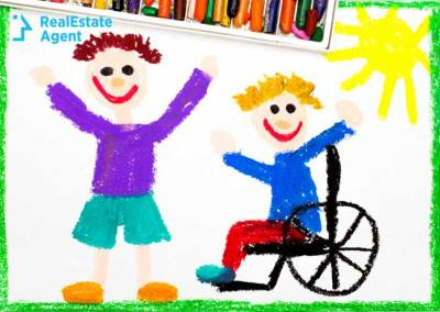 special needs drawing