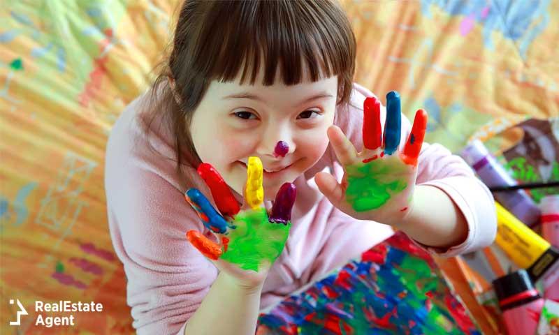 top special needs schools