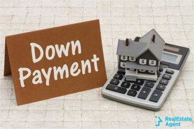 home mortgage down payment