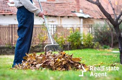home maintenance in the autumn