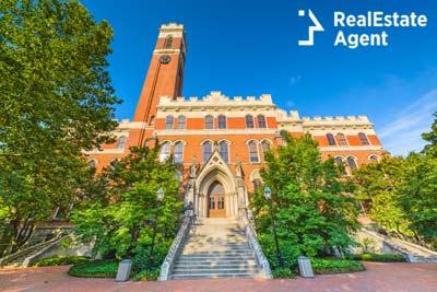 Vanderbilt University Nashville
