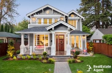 beautiful home exterior design