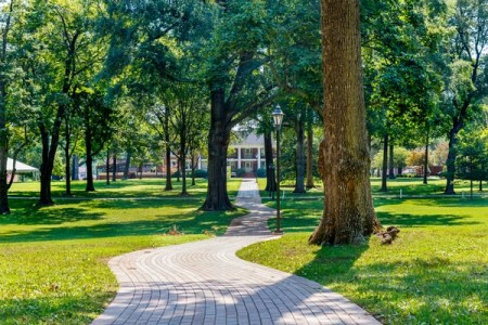 guilford college in greensboro