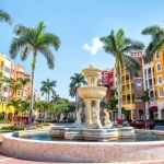 naples usa condominiums colorful