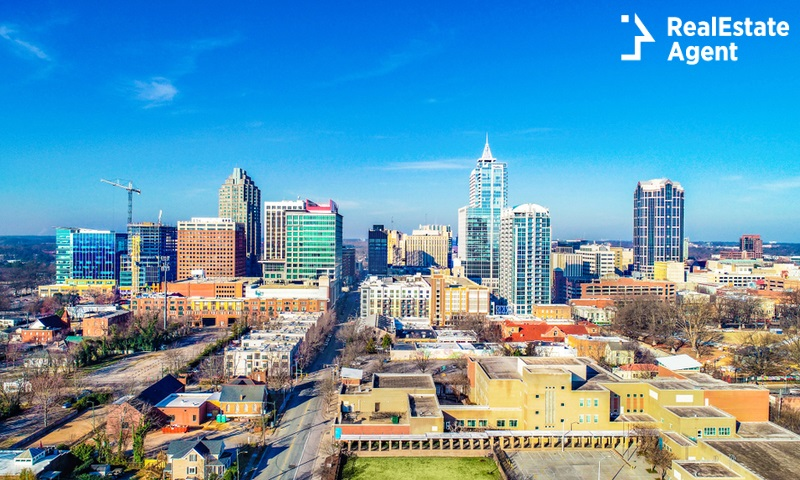 Things to do in Raleigh: the capital city of North Carolina
