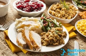 home made thanksgiving turkey