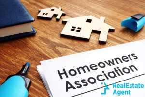 documents about homeowners
