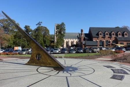 Chapel Hill North Carolina
