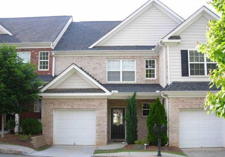 Kennesaw Townhomes
