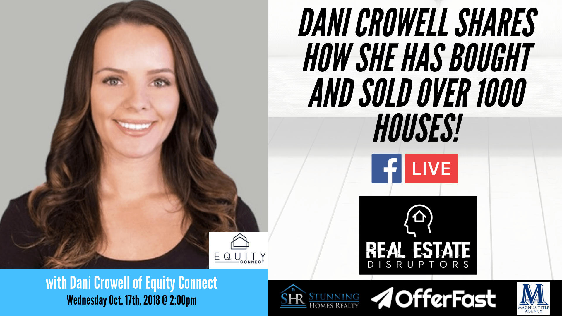 Interview with Dani Crowell