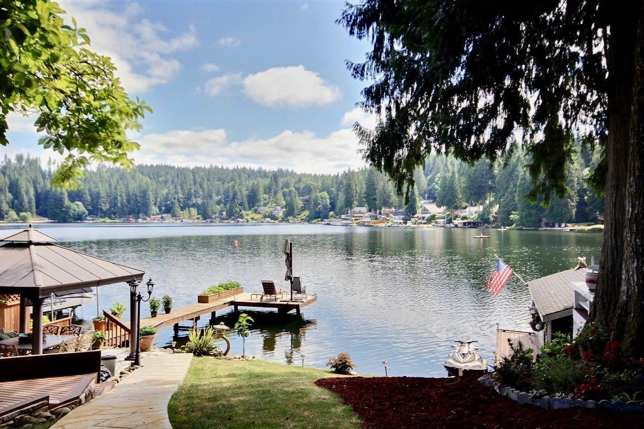 Lake Roesiger – 21