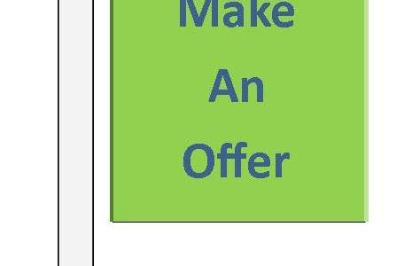Is It Worth Making A Backup Offer?