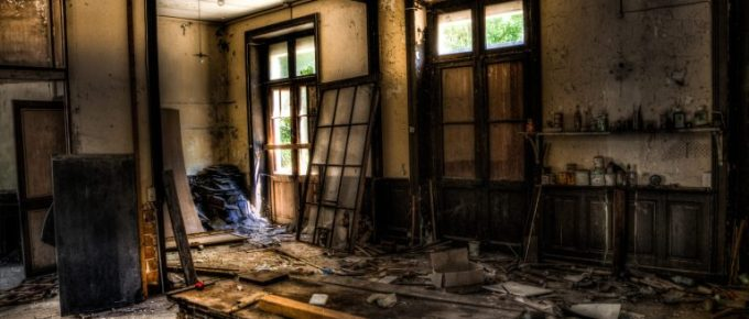 sample letter to tenant for property damages