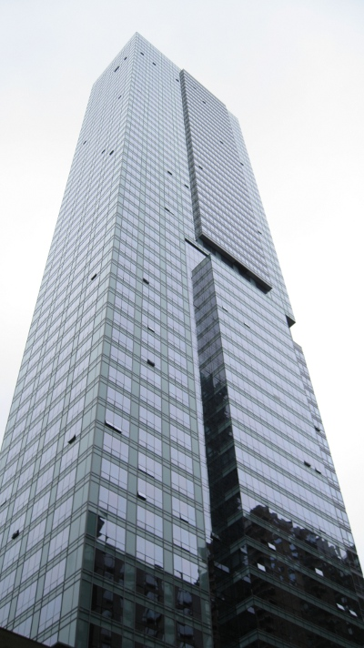 Orion Condo In Midtown West Manhattan NYC Real Estate