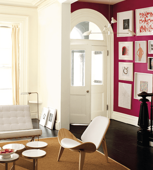 How to Use Color Forecasts to Create the Perfect Room