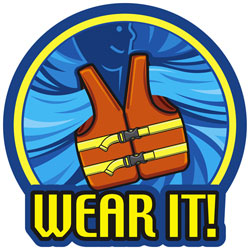 LifeJacketWearIt Boating Safety & Education for Summer on the Water