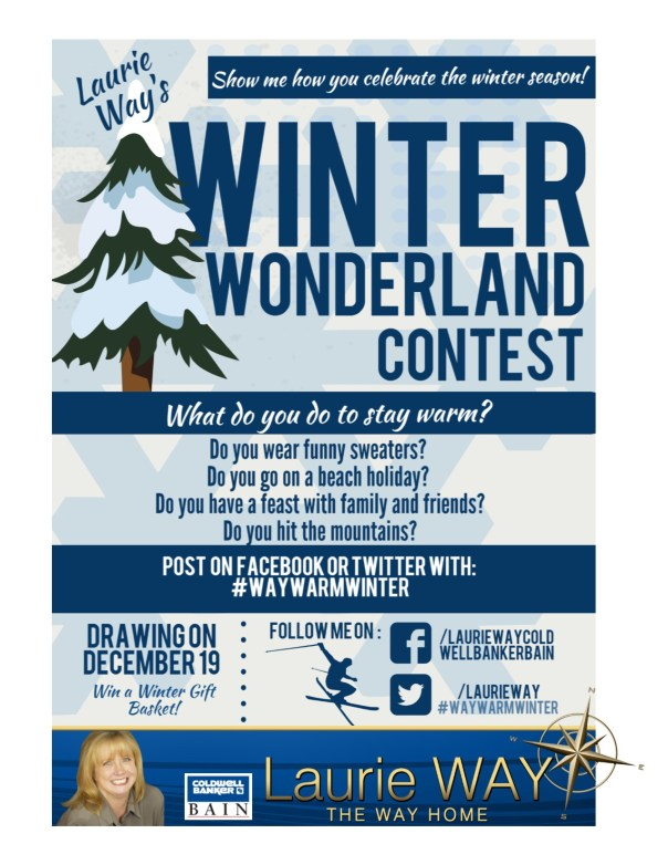 Winter-Wonderland-Contest-791x1024 Show me how you celebrate winter and win prizes!