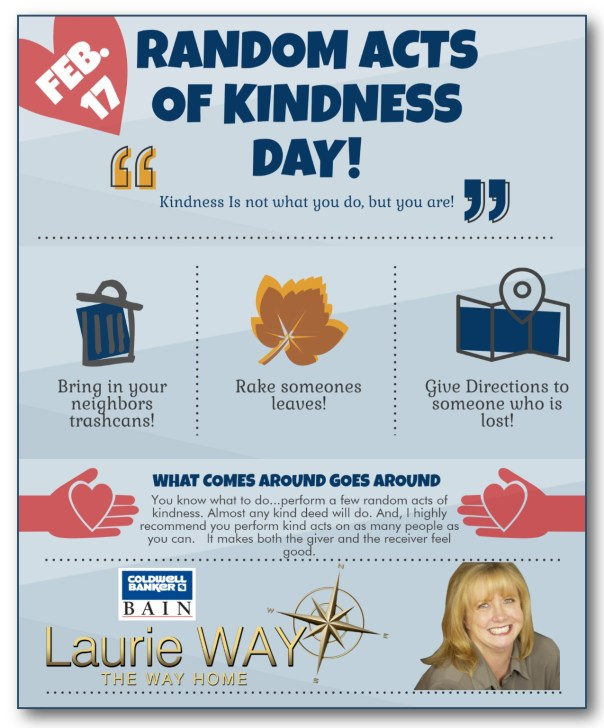 RANDOM-ACTS-OF-KINDNESS-DAY-849x1024 February 17th is Random Acts of Kindness Day!