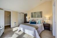 bedrm-master-closet Laurie Way Announces | Ballard Townhome | 2654 NW 56th St