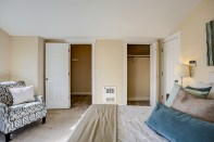 bedrm-master-closets Laurie Way Announces | Ballard Townhome | 2654 NW 56th St