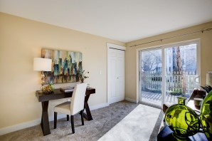 office Laurie Way Announces | Ballard Townhome | 2654 NW 56th St