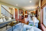 family-dining-kitchen1 Laurie Way Announces | Dumas Bay - Federal Way | 2824 SW 302nd Place, Federal Way WA 98023