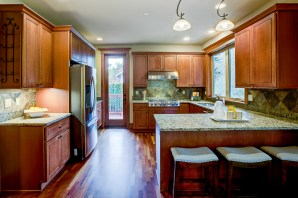kitchen-backdoor Laurie Way Announces | Dumas Bay - Federal Way | 2824 SW 302nd Place, Federal Way WA 98023