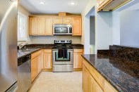 kitchen1 Laurie Way Announces | Des Moines Multi-Level Home with Large Yard!