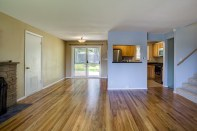 living-dining-kitchen Laurie Way Announces | Des Moines Multi-Level Home with Large Yard!