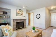 familyrm-fireplace-garage-door