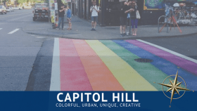 Capitol-Hill Communities